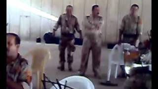 getlinkyoutube.com-تحشيش جندي عراقي رائع