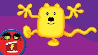 getlinkyoutube.com-Too Much | Fredbot Cartoons For Kids (Wow! Wow! Wubbzy!)