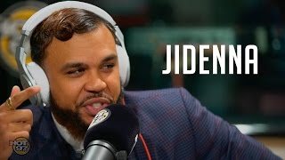 getlinkyoutube.com-Jidenna Freestyles On Flex | Freestyle #016