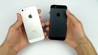 getlinkyoutube.com-iPhone 5 Review Arabic - معاينة \ مراجعة مفصلة اَيفون 5