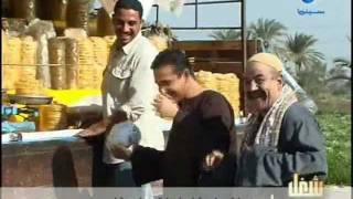 getlinkyoutube.com-اضحك مع كريم عبد العزيز - مكينج فيلم في محطة مصر