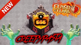 getlinkyoutube.com-CREEPYPASTA de Clash of Clans   El Clan MALDITO   Clash of Clans
