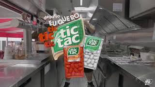 Promoção Desafio Tic Tac