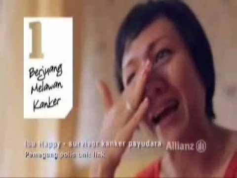 Testimonial Penderita Kanker Payudara.wmv