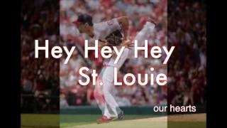 getlinkyoutube.com-Hey St. Louie - Luke Dowler (St. Louis Cardinals Fan Song)
