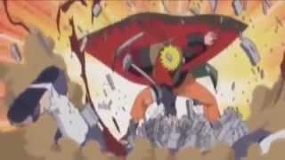 getlinkyoutube.com-Naruto VS Pain - My Demons 「AMV」