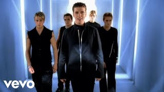Westlife - Flying Without Wings (Official Video) width=