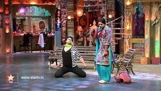 getlinkyoutube.com-Mad in india | Chutki with Krushna Abhishek | Full Episode | 13th April 2014