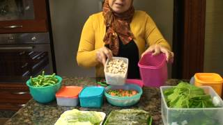 getlinkyoutube.com-مطبخ مملكة - حفظ وتفريز الخضروات والبقول