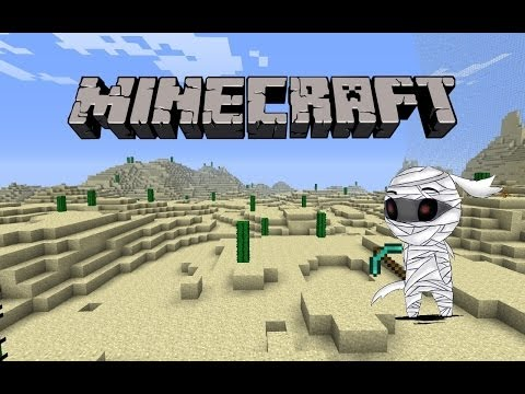 Minecraft - Kama Saves Easter!