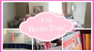 getlinkyoutube.com-MY UNI ROOM TOUR!