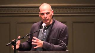 getlinkyoutube.com-Yanis Varoufakis - Europe's Crisis and America's Economic Future