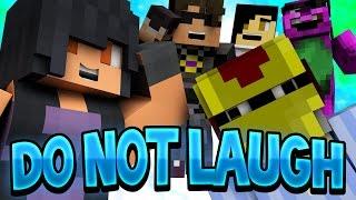 getlinkyoutube.com-Boyfriend?! [Do Not Laugh Minecraft]