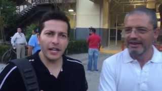 getlinkyoutube.com-Gerardo y El Warrior se divierten con colegas en San Pedro Sula