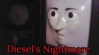 getlinkyoutube.com-Diesel's Nightmare | Tomy Slender Engine Games: Ep. 15