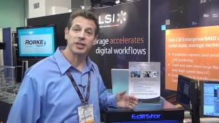 NAB 2012: Channel Reseller Partner Demonstrations