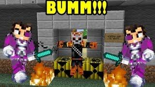 getlinkyoutube.com-DESTRUYENDO LA CASA DE VEGETTA 777 :D | Minecraft