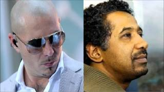 getlinkyoutube.com-Cheb Khaled Feat Pitbull - Hiya Hiya