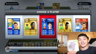 getlinkyoutube.com-OMG EPIC RETRO FIFA FUT DRAFT! ⛔️😱