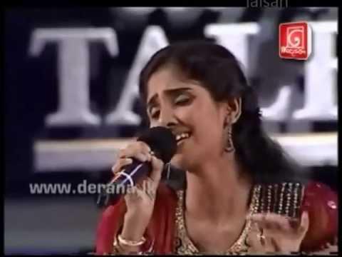 Sudo Mama Adare_Sumithra Kalyani