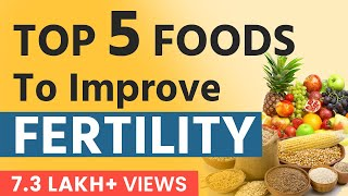 getlinkyoutube.com-Top 5 Foods To Improve Fertility