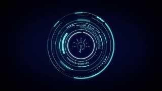 getlinkyoutube.com-Hi Tech Logo Reveal- AfterEffects Templates Editor - Mahdi-Video.ir