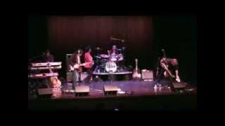The Beatles Reunion Concert - Beatles Anthology LIVE - Free As A Bird