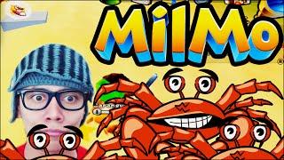 Carangueijos Perigosos - Milmo