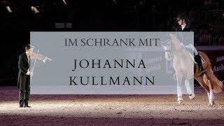 Im Schrank mit Johanna Kullmann