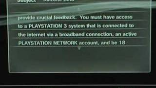 getlinkyoutube.com-How to get banned from PSN ~Killzone_Beta