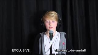 getlinkyoutube.com-All Of Me - John Legend - Cover By Toby Randall