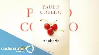 getlinkyoutube.com-Libro: Adulterio de Paulo Coelho