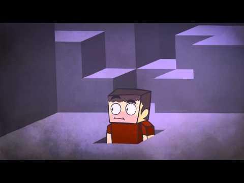 ANIMACIÓN Memorias De Minecraft - Diamantes