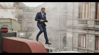 getlinkyoutube.com-『007』最新作の映像公開!『007 スペクター』特報 !