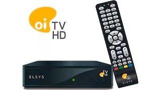 getlinkyoutube.com-Como configurar o controle da OI TV para ligar e desligar a televisão