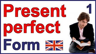 getlinkyoutube.com-Present Perfect tense | Part 1 - Form