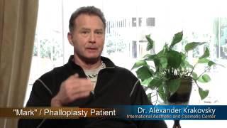 getlinkyoutube.com-Phalloplasty Lengthening Surgery Testimony