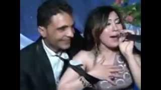 getlinkyoutube.com-رقص شرقى ساخن جدا ومثير جدا فى افراح شعبية مصرية جامدة طحن ملهاش حل   #7