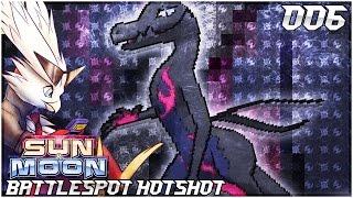 getlinkyoutube.com-Salazzle Potential! | Pokemon Sun & Moon Wifi BattleSpot Hotshot w/ ShadyPenguinn [006]