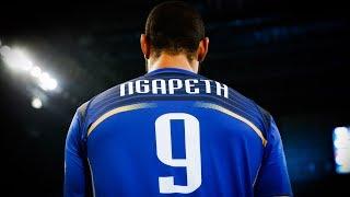 Earvin Ngapeth's MVP Gold Medal Match Performance - 2017 World League