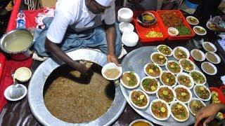 #Chicken Haleem Making  چکن حلیم   عید الفطر   Eid al-Fitr  Special Recipe   Ramzan Special Food