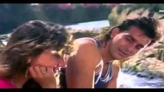 Tumhein Apna Banane Ki Kasam Full Song] (HD) With Lyrics   Sadak