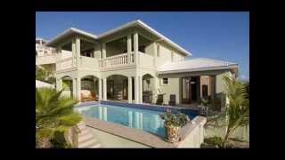 Modele villa alger for Modele de maison moderne en algerie