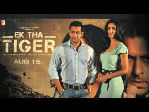 Salman Khan gives Katrina Kaif the cold shoulder