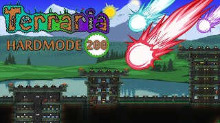 getlinkyoutube.com-Terraria - THE END IS HERE