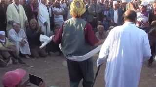 getlinkyoutube.com-Gasba danse   1   قصبة ورقص
