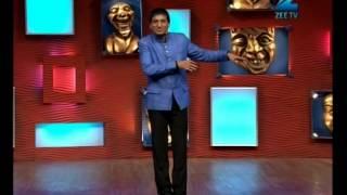 Gangs of Hasseepur - Hindi Serial - Comedy Show - Epi 6 - Zee TV - Raju Shrivastav Performance