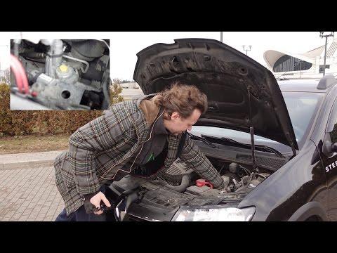 Тестдрайв: Renault АМТ. Робот Easy-R (JHQ)