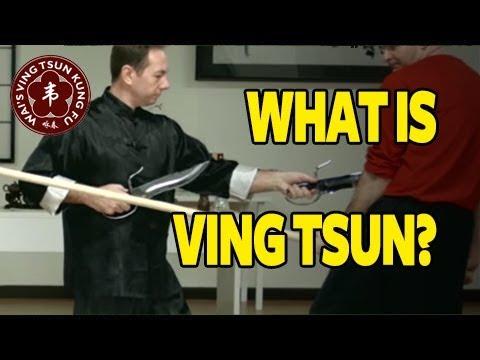 Season 15: Explaining What is Ving Tsun Kung Fu