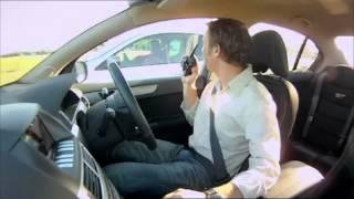 getlinkyoutube.com-Top Gear Australia - Renault Clio RS vs FPV GT